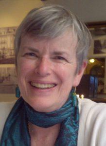 Diana Claire Douglas